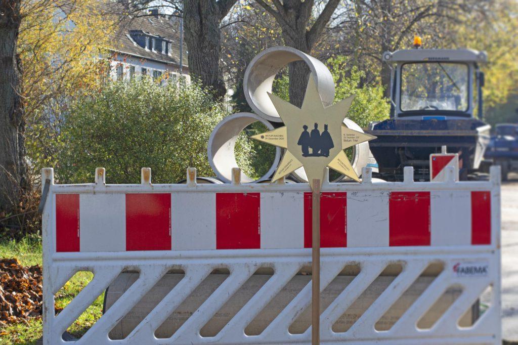 Baustellen in Deutschland sind häufig ein Ort von ausbeuterischen Arbeitsbedingungen.